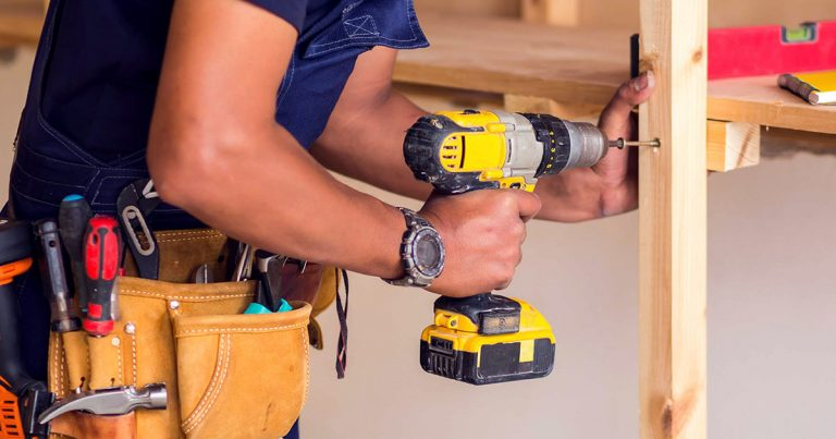 Handyman Mooresville