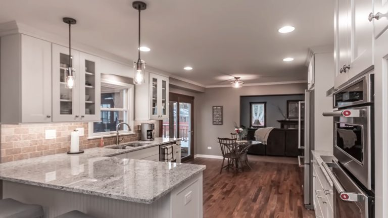 Home Remodeling Handyman Services Mooresville