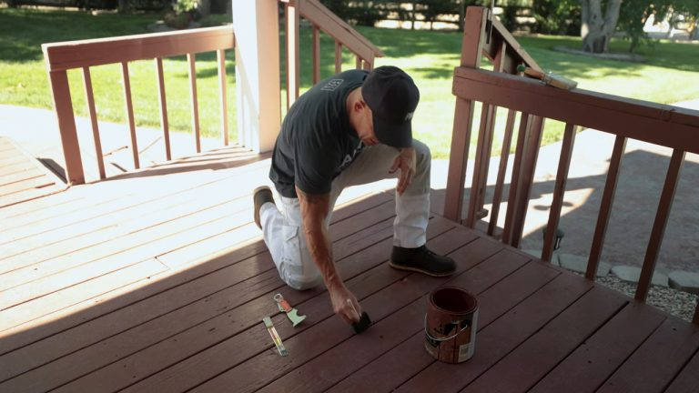Interior and Exterior Handyman Painting Services Mooresville